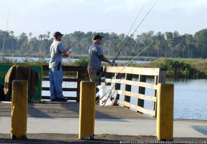 Fishing pier at Crystal River Vacation Property, Vacation Home, Homosassa Vacation Home, Ozello Rental, Citrus County Renta