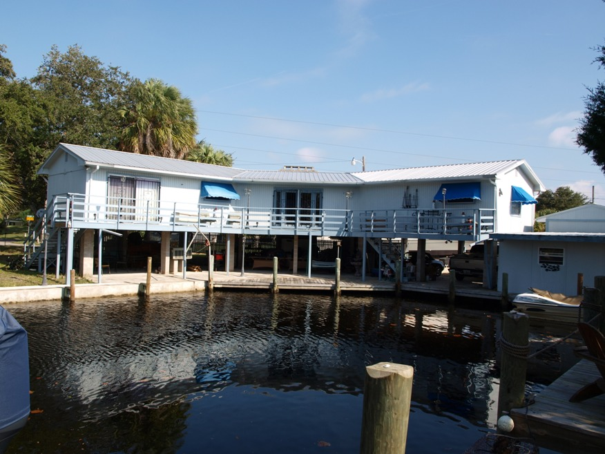 Homosassa Vacation Rental